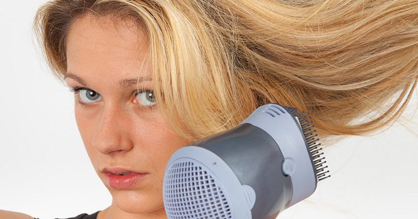 Fettiges Haar Was Hilft Wirklich