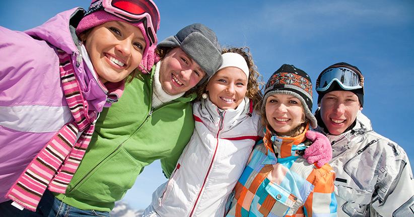 sport im winter so wichtig ist die richtige kleidung. Black Bedroom Furniture Sets. Home Design Ideas