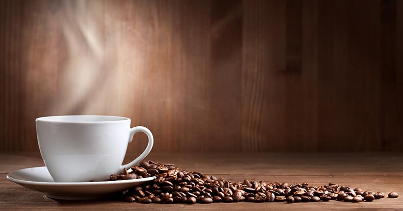 wer kaffee trinkt lebt là nger