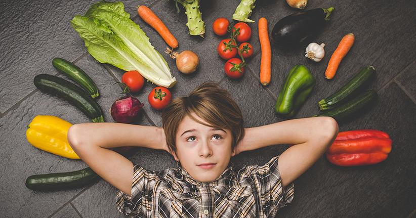 wie gef hrlich ist veganes essen f r kinder. Black Bedroom Furniture Sets. Home Design Ideas