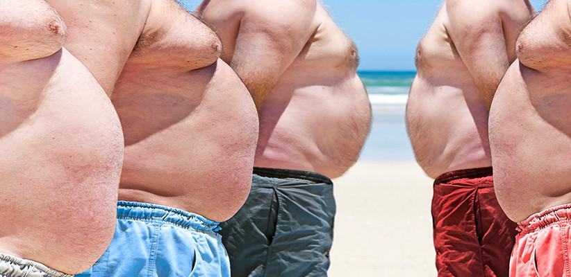 Immer mehr Chinesen sind zu dick