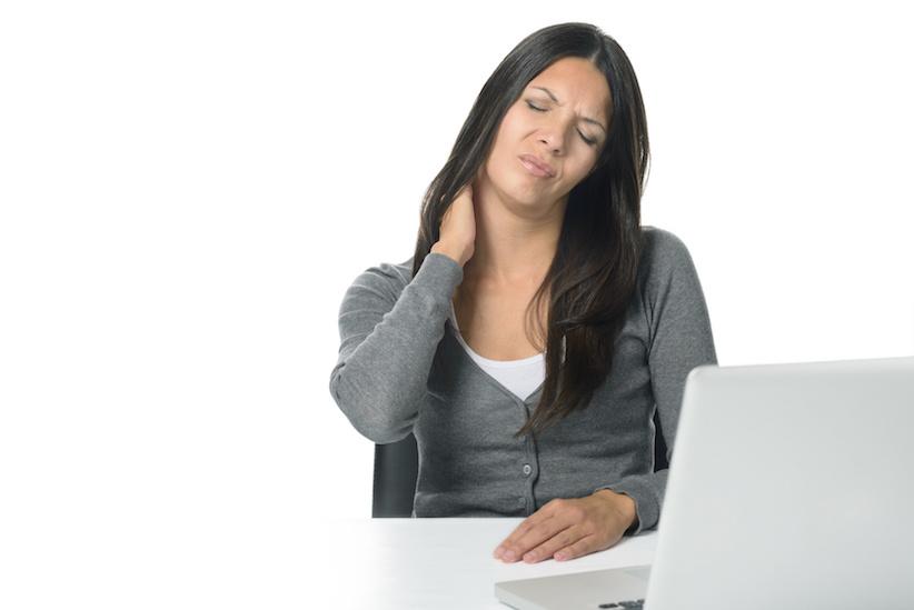 steifer nacken was hilft gegen steifen nacken wir. Black Bedroom Furniture Sets. Home Design Ideas