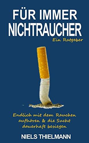 Was wenn zu kauen hat Rauchen aufgegeben