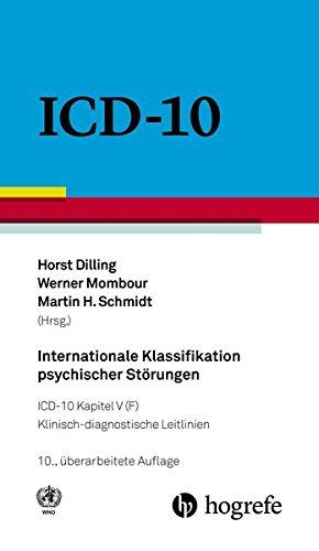 Icd 10 Spielsucht